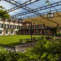 CASCINA HOTEL SPINEROLA: RITOCCHI IN PUNTA DI PIEDI